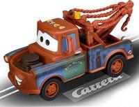 """Дополнительный автомобиль disney cars """"hook"""", Carrera"""