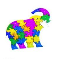 """Пазл """"слон"""", Shenzhen Jingyitian Trade Co., Ltd."""