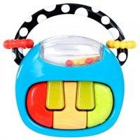 """Музыкальная развивающая игрушка """"мини-пианино"""", Bright Starts"""