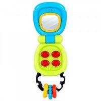 """Развивающая игрушка """"мой телефон"""", Bright Starts"""
