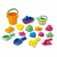 Набор для песочницы (16 предметов), Keenway