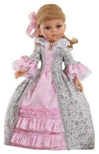 """Кукла """"карла"""" (32 см), Paola Reina"""