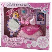 "Набор аксессуаров для девочек ""beauty for you"", Shenzhen Jingyitian Trade Co., Ltd."
