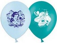 """Набор шариков с рисунком disney """"принцессы"""", BELBAL"""
