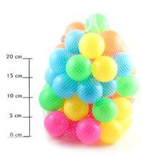 "Шары для сухого бассейна ""soft flex balls"", Shenzhen Jingyitian Trade Co., Ltd."