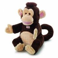 """Игрушка на руку """"обезьяна"""" (25 см), Trudi"""