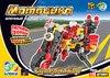 "3d конструктор ""мотоцикл"", Китай"
