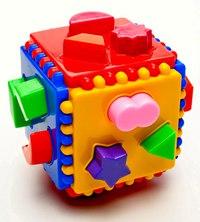 Игрушки логические для детей