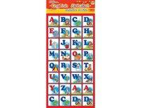 """Магнитная азбука """"english alphabet"""", Ranok Creative"""