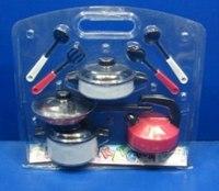 Набор посуды (8 предметов), Shenzhen Jingyitian Trade Co., Ltd.