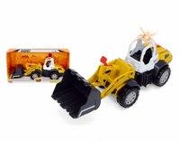 Дорожно-погрузочная машина (35 см), Dickie