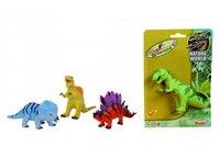 Стрейчевые динозавры (18 см), Simba (Симба)