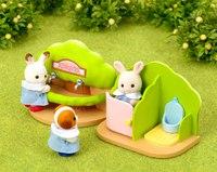 """Игровой набор """"туалетная комната для детского сада"""", Sylvanian Families"""