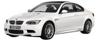 """Модель автомобиля """"bmw m3 coupe"""", Motor Max"""