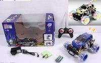 """Радиоуправляемая машина - перевертыш """"смертельные гонки"""", Play Smart (Joy Toy)"""