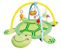 """Развивающий коврик """"черепаха"""", Shenzhen Jingyitian Trade Co., Ltd."""