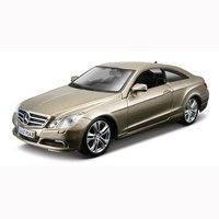 "Автомобиль ""mercedes benz e-class coupe"" (сборка), Bburago (Ббураго)"