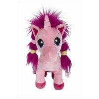 """Мягкая игрушка """"единорог розовый"""" (25 см), Gulliver (Гулливер)"""