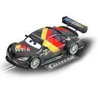 """Дополнительный автомобиль тачки 2 """"макс шнель"""". go!!!, Carrera"""
