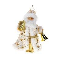 """Новогодняя фигурка """"дед мороз"""", Snowmen"""