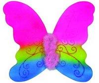 Карнавальные крылья бабочки, Snowmen