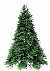 ". ель искусственная ""nordmann fir"", 195 см, Mister Christmas"