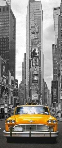 """Пазл """"такси нью йорка"""", 170 элементов, Ravensburger"""