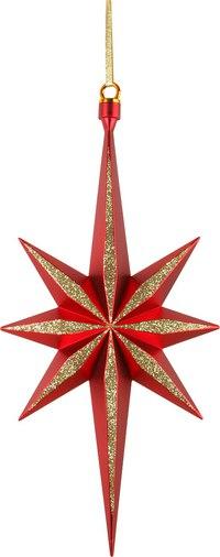 "Подвеска ""звезда"", Mister Christmas"