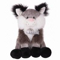 """Мягкая игрушка """"кот василий в шубке"""" (31 см), Gulliver (Гулливер)"""