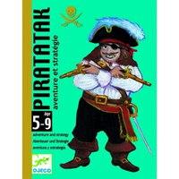 """Настольная игра """"пират"""", DJECO"""