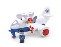 "Самолет ""авиалинии викинга"", Viking Toys"