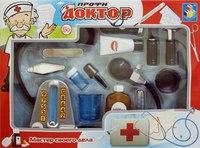 """Игровой набор """"доктор"""", 1 Toy"""