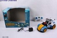 Радиоуправляемый автомобиль - трансформер, Play Smart (Joy Toy)