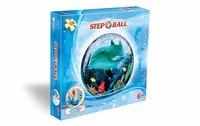 """Пазл-шар """"подводный мир"""", 108 элементов, Step Puzzle (Степ Пазл)"""