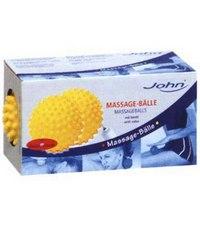 Мяч массажный (8 см), John