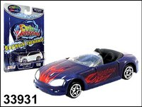 """Машинка """"water chameleon convertible"""", Autotime"""