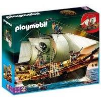 Пиратский штурмовой корабль, Playmobil (Плэймобил)