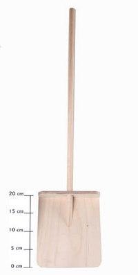 Лопата деревянная (большая), Десятое королевство