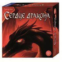 "Настольная игра ""сердце дракона"", Hobby games"