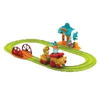 """Интерактивная игрушка """"веселая железная дорога"""", Ouaps"""