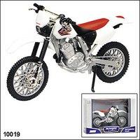 "Модель мотоцикла ""honda xr400r"", Autotime"
