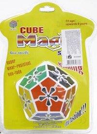 """Головоломка """"magic cube"""", Китай"""