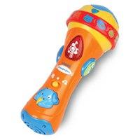 Развивающая игрушка микрофон . арт. 80-078726, VTECH