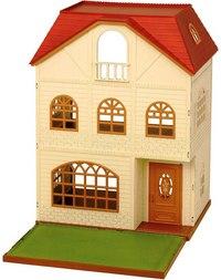 """Набор """"трехэтажный дом"""", Sylvanian Families"""
