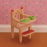 """Набор """"стульчик для кормления"""", Sylvanian Families"""