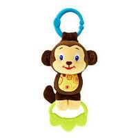 """Развивающая игрушка-подвеска """"обезьянка"""", Bright Starts"""