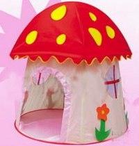 "Игровая палатка ""гриб"", Shenzhen Jingyitian Trade Co., Ltd."