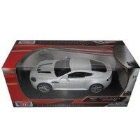 "Модель автомобиля ""aston martin v12 vantage"", Motor Max"