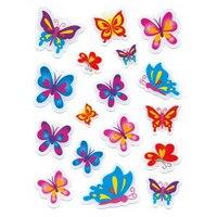 """Наклейки """"маленькие бабочки"""", Herma"""