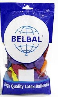 """Набор воздушных шаров """"супер ассорти"""", BELBAL"""